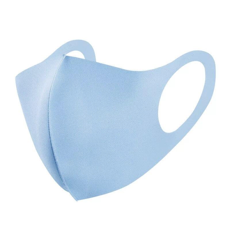 Cotton Stretch Dustproof Washable Masks