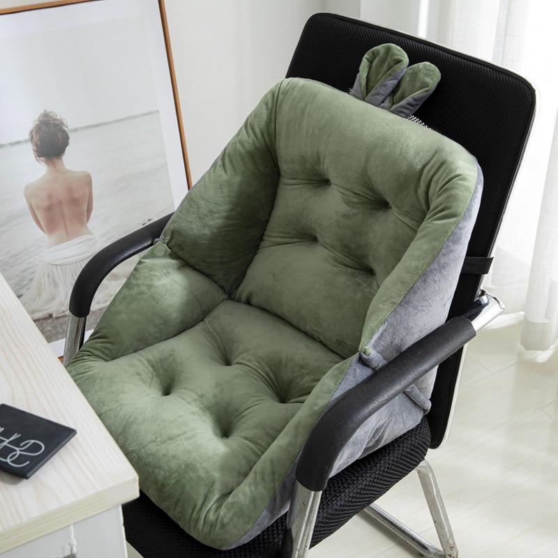 Soft Seat Cushion Chair Pad