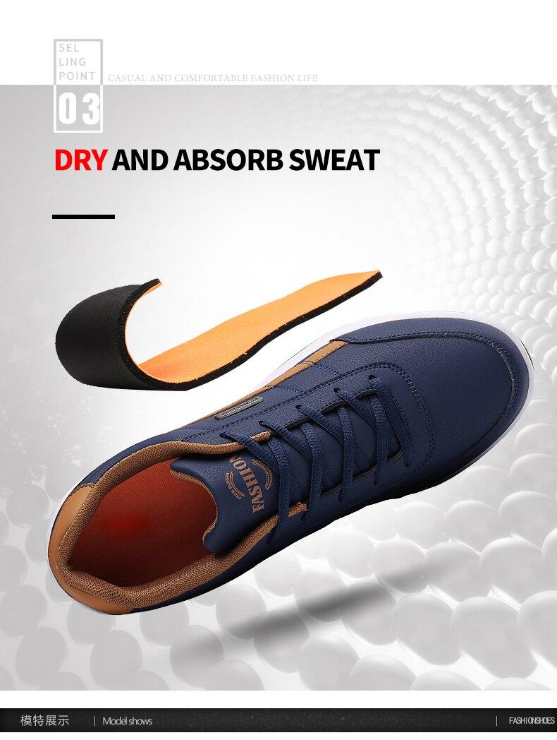 Casual Breathable Non-slip Trainers